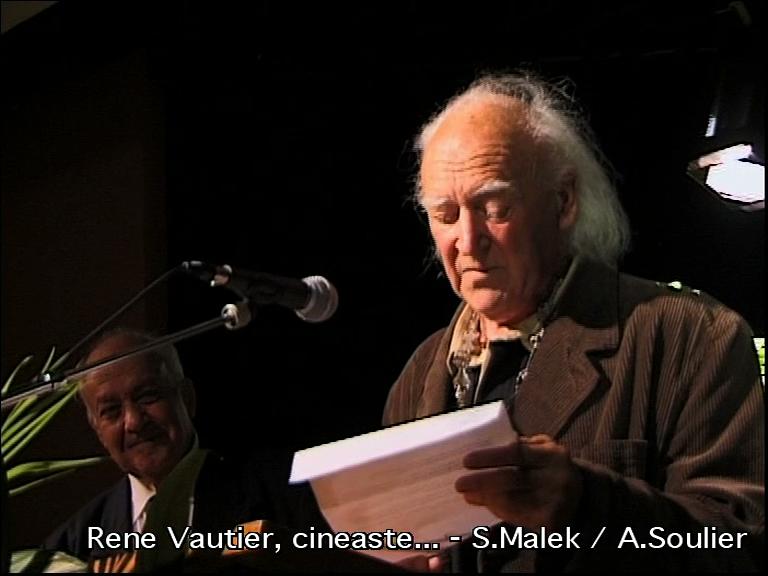 René Vautier, cinéaste franc-tireur – 2002