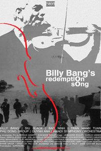 Affiche Billy Bang