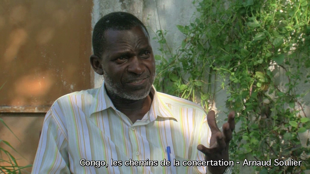 Congo, the Paths to Consultation – 2010