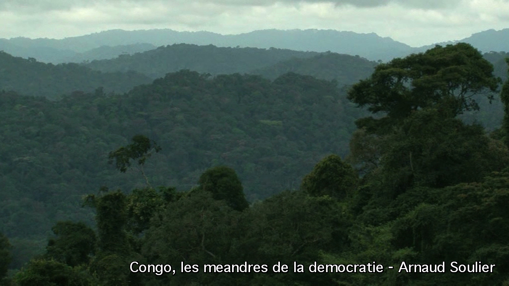 Congo, twist and turns of democracy – 2011