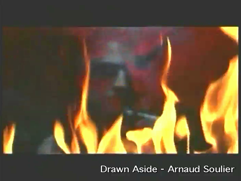Drawn Aside – 1999