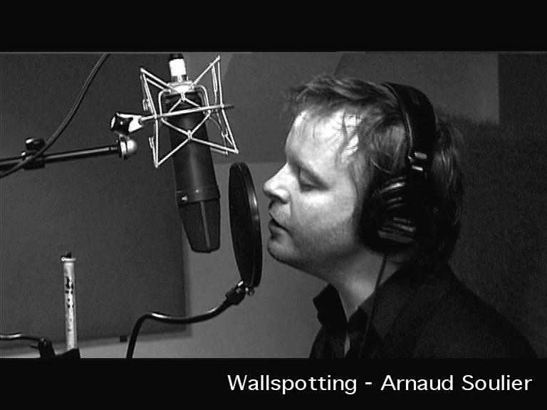 Wallspotting – 2007