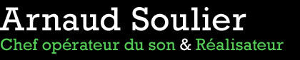 Arnaud Soulier