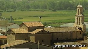 Seeds Stories – Paraguay peach – 2012