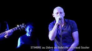 Concert STiMBRE à Paris – 2013