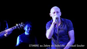 STiMBRE Live in Paris – 2013