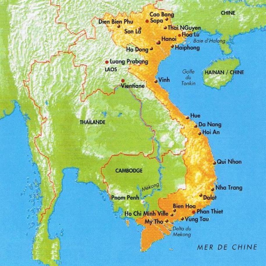 Fixing And Shootings In Vietnam Arnaud Soulier