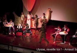 Ulysse, réveille toi ! – 2014