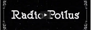 Radio poilu – Épisode 1 – 2016